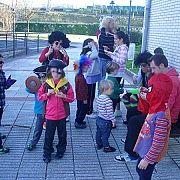 Animación Cumpleaños Donostia y Guipuzcoa - Juegos y Búsqueda del tesoro 2