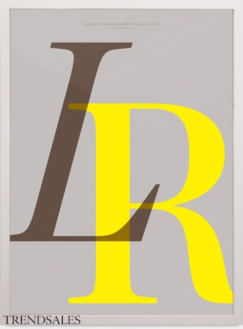 Playtype Poster