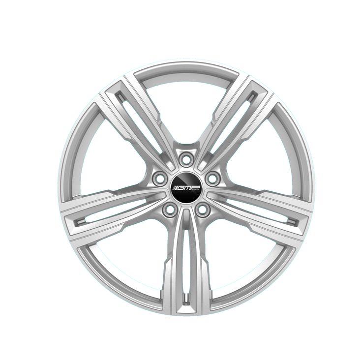 Reven Silver Alloy wheel / Cerchio in lega leggera Reven Silver Front