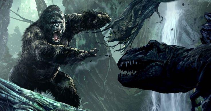 Kong Skull Island Full Movie Online