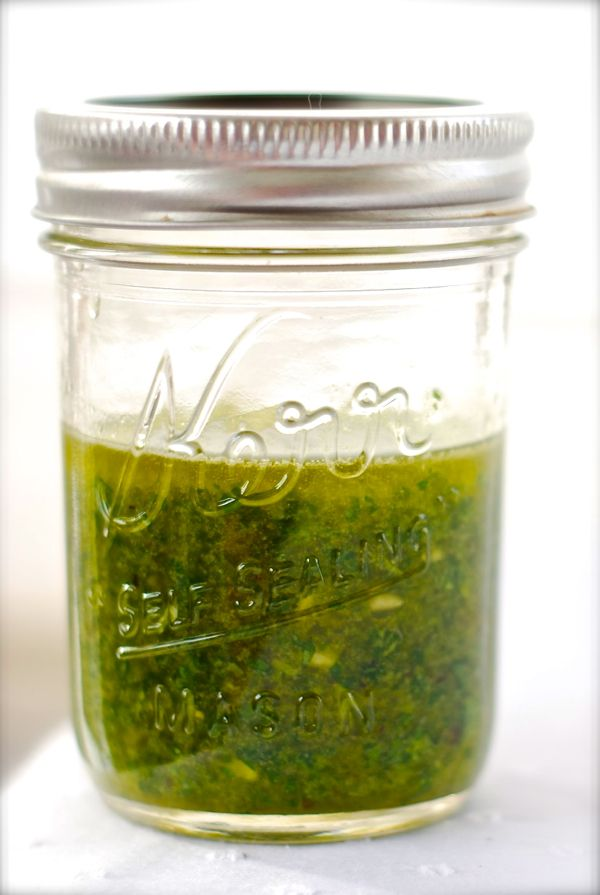 cilantro vinaigrette A COLLECTION OF 40 HEALTHY, HOMEMADE SALAD DRESSINGS