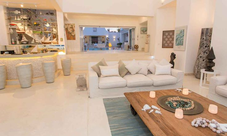 You are sure to fall in love with this open plan living
