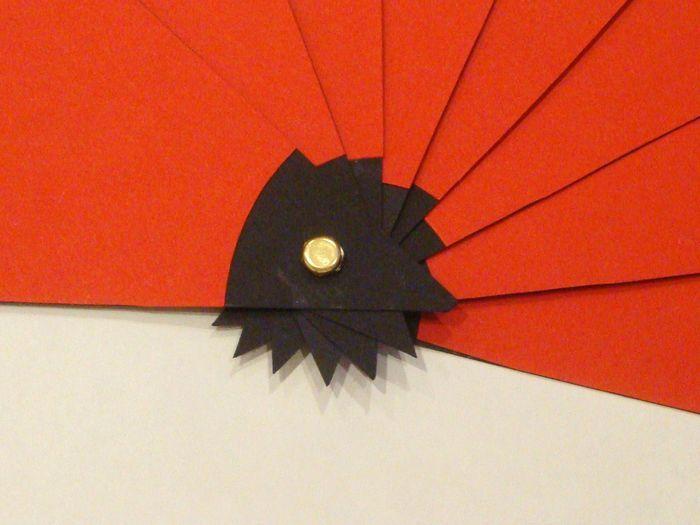 les 20 meilleures id es de la cat gorie eventail espagnol sur pinterest art espagnole collage. Black Bedroom Furniture Sets. Home Design Ideas