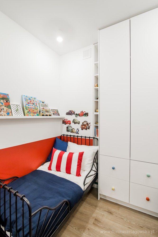Little boy's room, S01E08