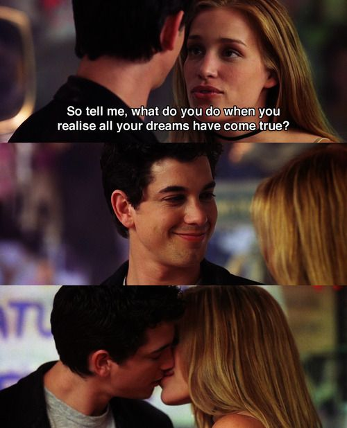 Adam Garcia and  Piper Perabo in Coyote Ugly one of my very favs
