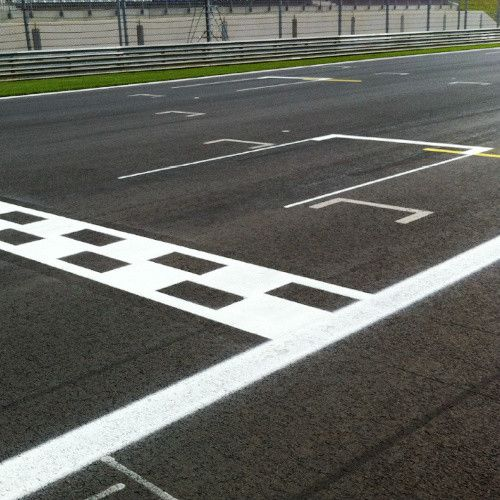 Image result for race track