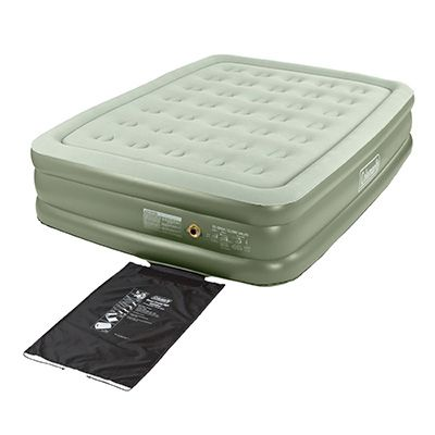 Best Air Mattress For Camping And Indoor Use