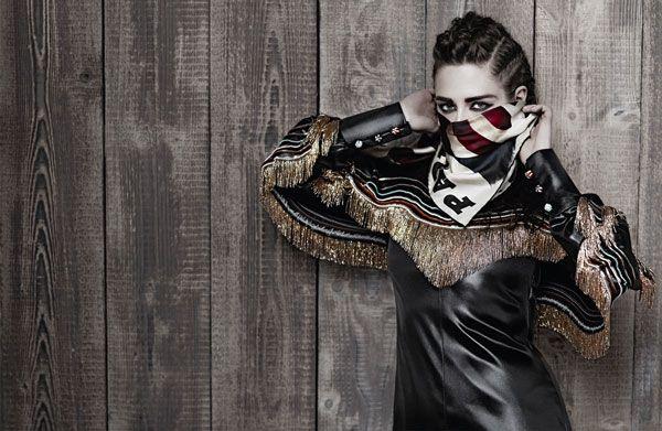 Kristen Stewart Chanel Campaign Paris Dallas 2014: Kristen Stewart Interview And Chanel Video | Grazia Fashion