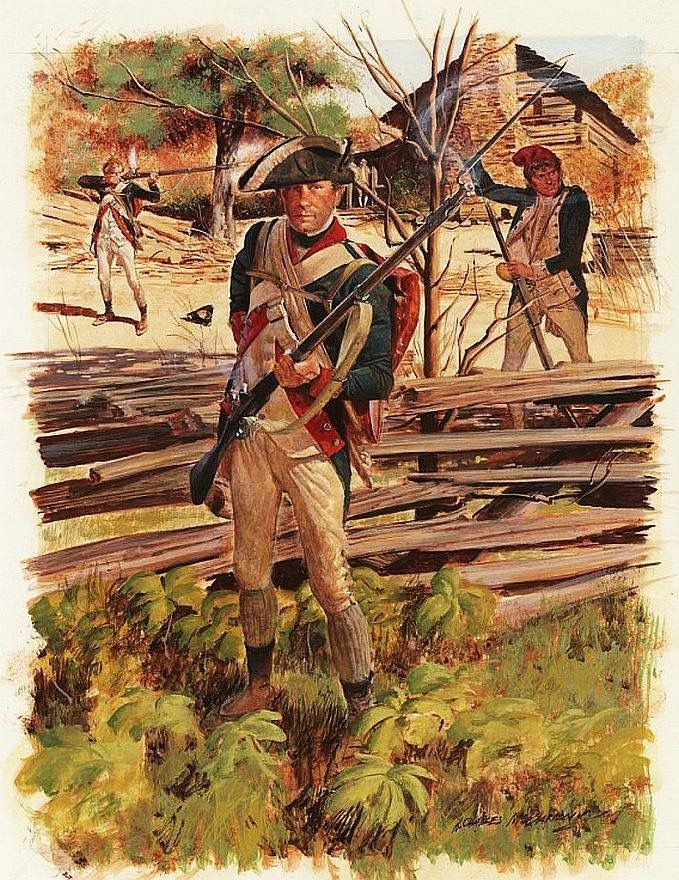 the war for independence in the us France did a great deal to help the american colonists during their war for independence from the united kingdom it is possible to argue that the american colonists would not have won the war if.