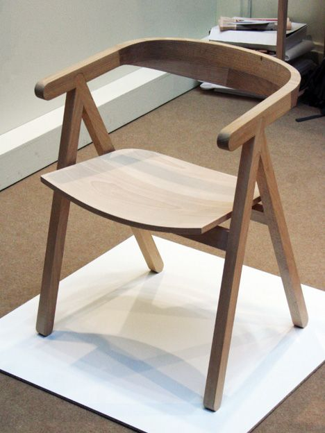 AA Chair By Rui Alves