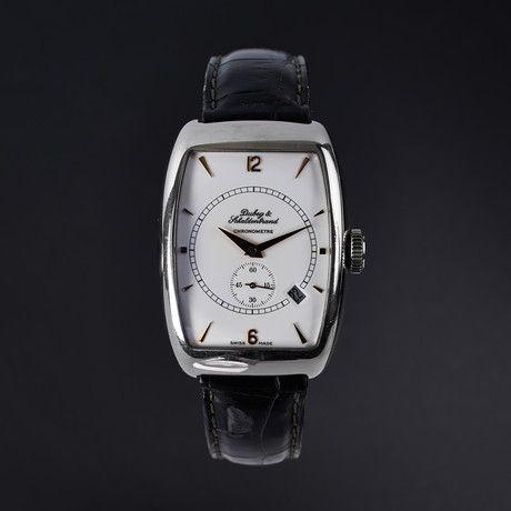 Dubey & Schaldenbrand Aerodyn Chronometre // 6947