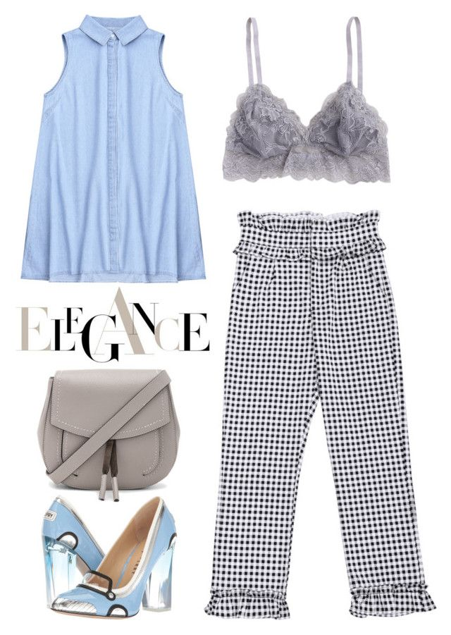 """""""Carla"""" by elshakalaka on Polyvore featuring Marc Jacobs"""