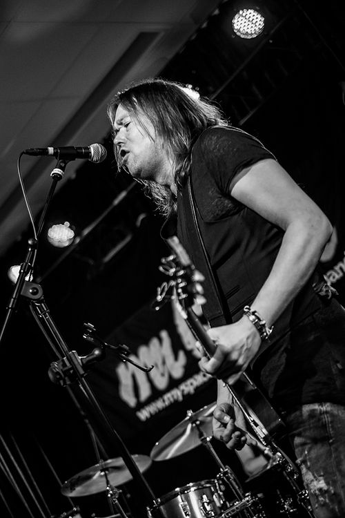 Photo Carina Hedlund
