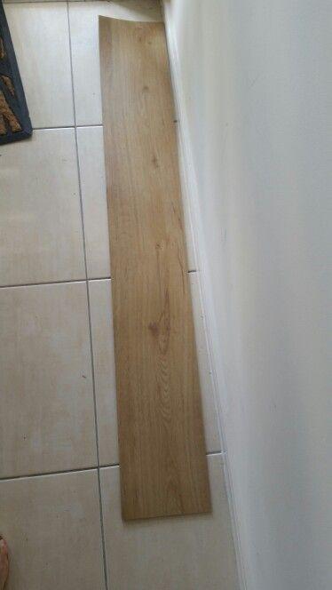 Flooring - vinyl planks