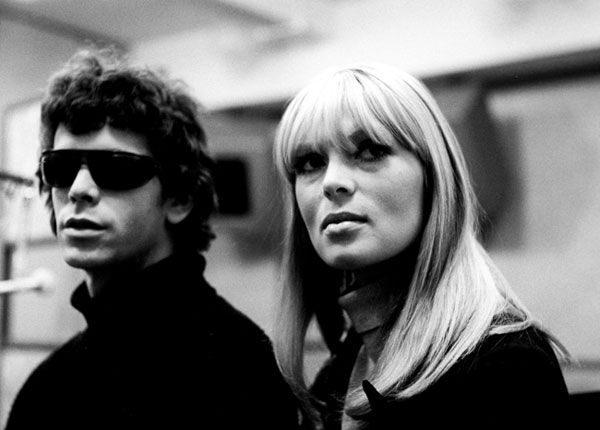 Lou Reed e The Velvet Underground: immagini di Steve Schapiro - RedMilk