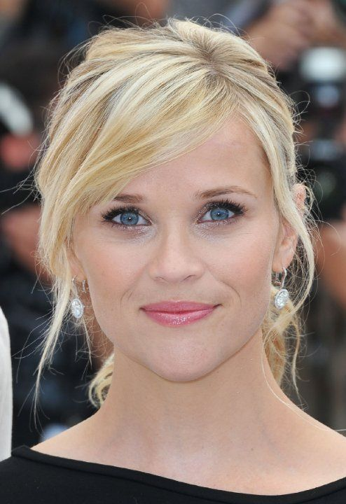 Reese Witherspoon at event of Mud (2012) try this makeup