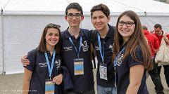 Giochi della Gioventù Salesiana - PGSI2015