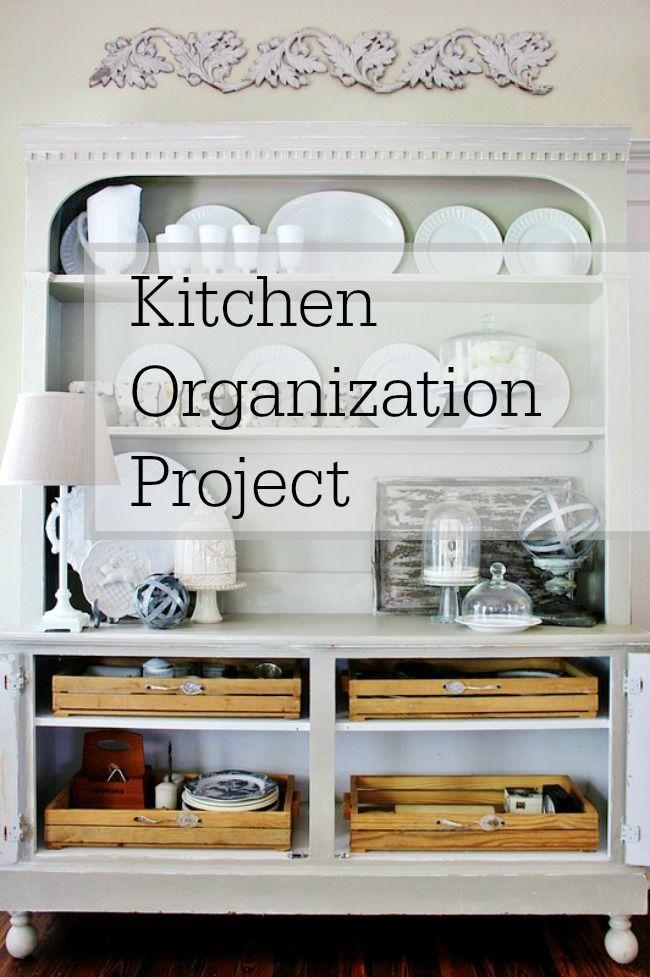 Kitchen Organization Project, #KitchenOrganization, #KitchenOrganizationProject, #KitchenOrganizationDIY