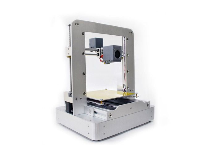 Rapide Lite 3D Printer
