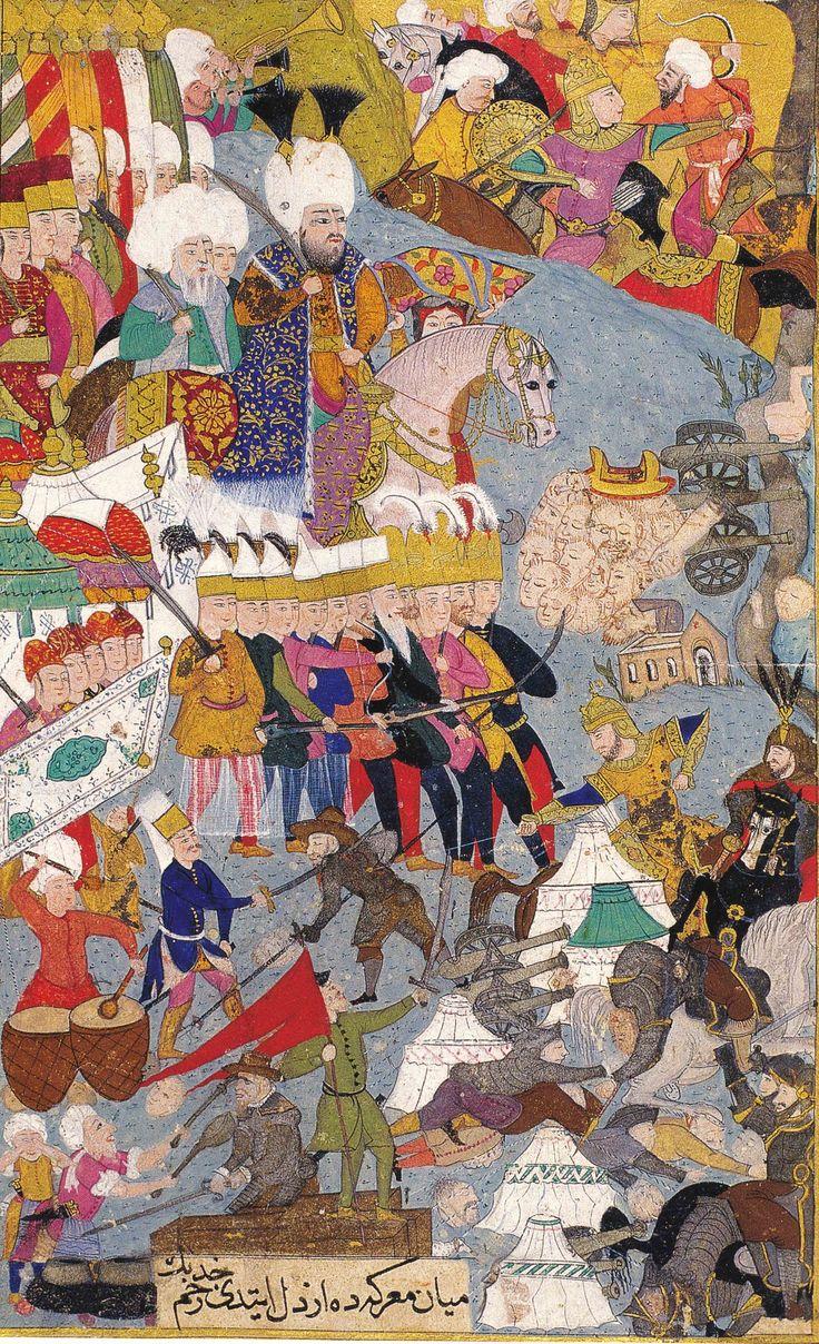 islamic textile history