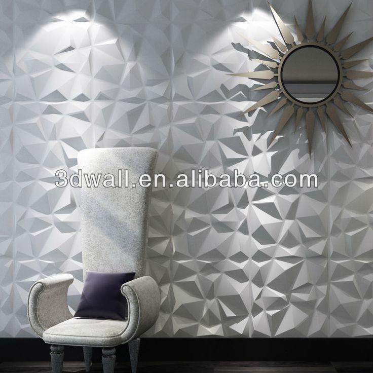 wall covering, Decorative enviormental 3D wall panel $6.5~$8.5