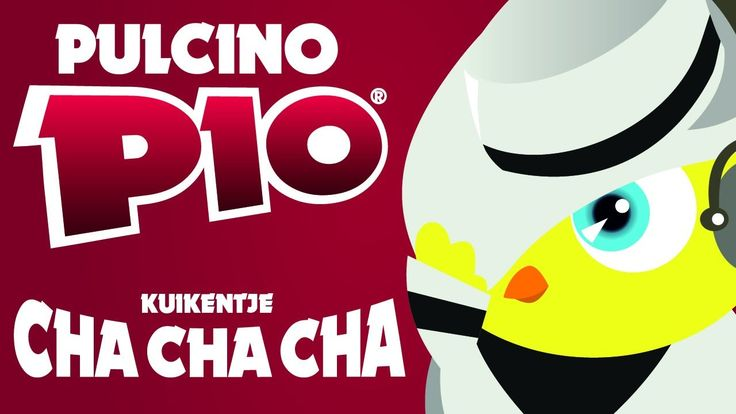 PULCINO PIO - Kuikentje Cha Cha Cha (Official karaoke)