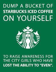 iced coffee meme - Google Search