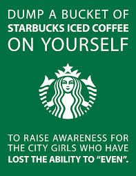 iced coffee meme - Google Search