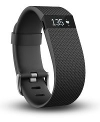 The Fitbit Charge HR Wireless Activity Wristband is another good heart rate monitor and very popular for anyone who wants to get or stay fit.