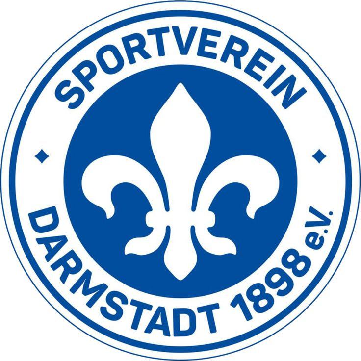 Darmstadt 1898 Bundesliga - Mehr zu den Lilien aus Hessen hier: http://www.marco-reus-trikot.de/tag/sv-darmstadt-98/
