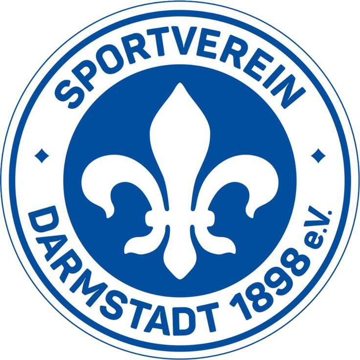 SV Darmstadt 98, Bundesliga, Darmstadt, Hesse, Germany