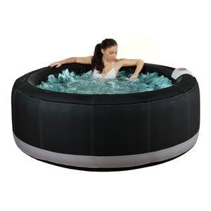 Les 25 meilleures id es concernant jacuzzi gonflable sur pinterest piscine - Jacuzzi gonflable 2 personnes ...