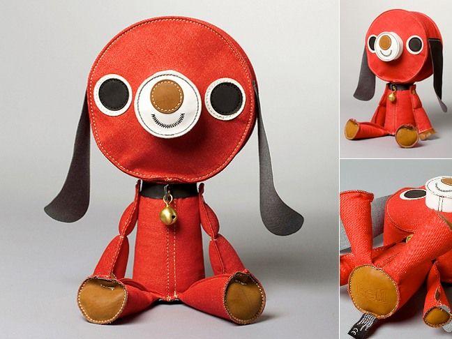 handmade dog