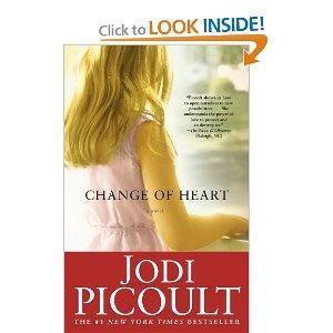 Jodi PicoultPicoult Book, Worth Reading, Jodie Picoult, Heart, Book Worth, Change, Jodi Picoult, Favorite Book, Novels