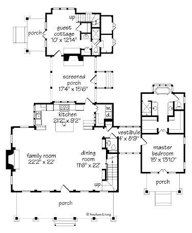 9 best Floor Plans images on Pinterest | Floor plans, Home plans ...