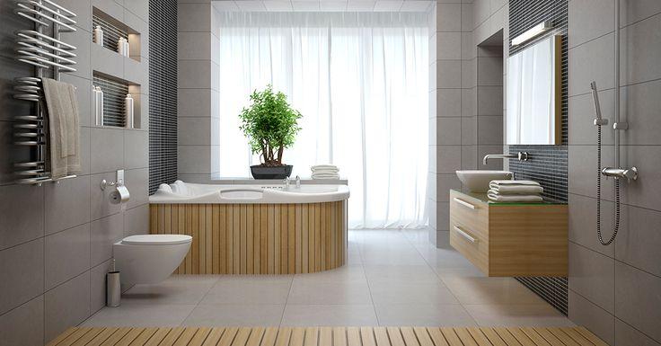 ¡Un baño de ensueño! #easytienda #tiendaeasy #Remodelaciones  #YoAmoMiCasaRenovada #Easy