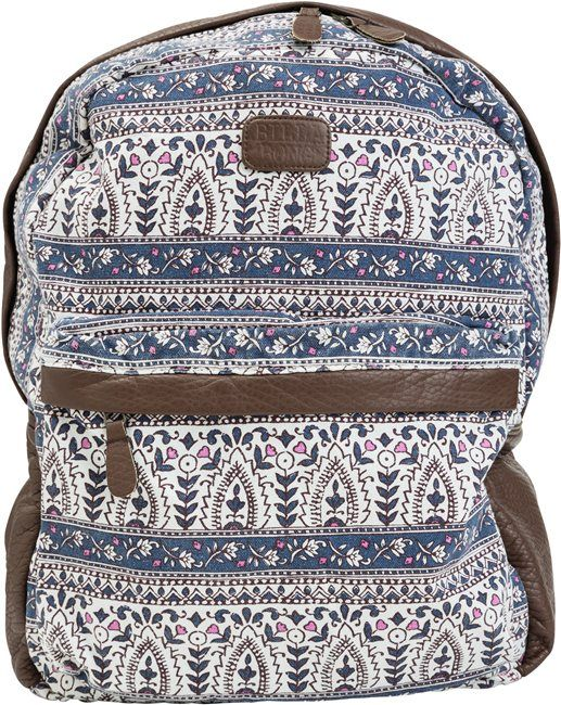 Billabong backpack #bags http://www.swell.com/Womens-Accessories-New-Products/BILLABONG-FASHION-MASTERS-BACKPACK-2?cs=IN