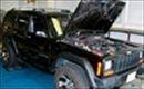 1998 Jeep Cheroke XJ Project Mileage Master Part III - Jp Magazine