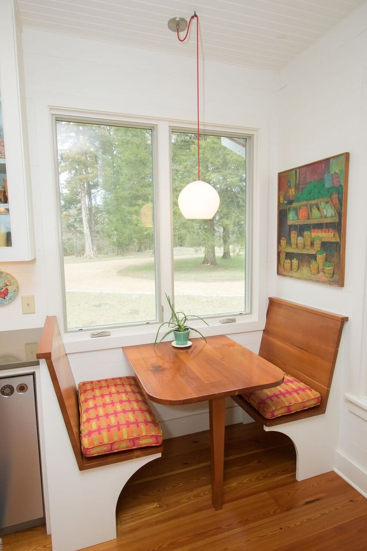 17 Best Ideas About Breakfast Nooks On Pinterest Nook