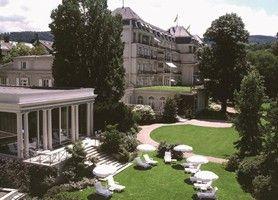 Virtuoso - Brenners Park-Hotel & Spa.  Baden-Baden, Germany