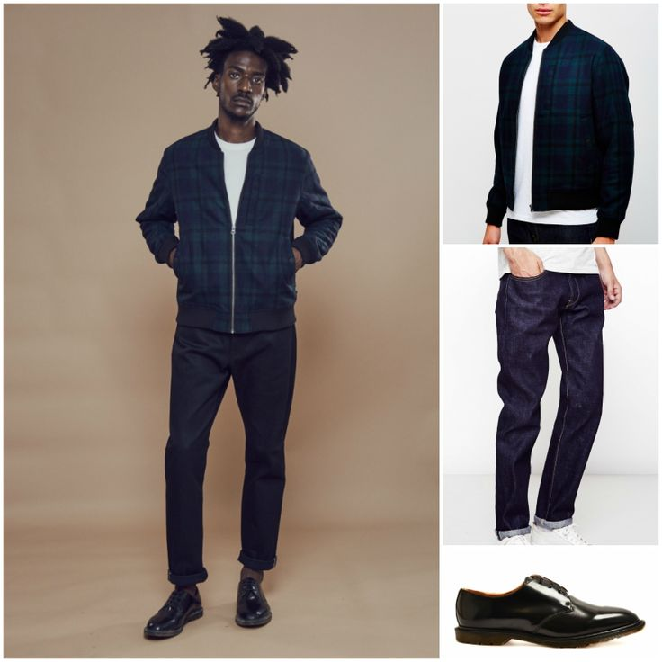 Edwin Jeans |  Shop now at The Idle Man | #StyleMadeEasy