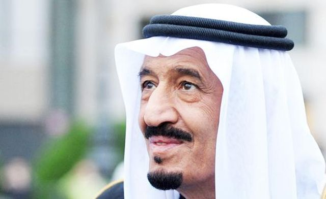 Prince Salman named the new crown prince of Saudi Arabia