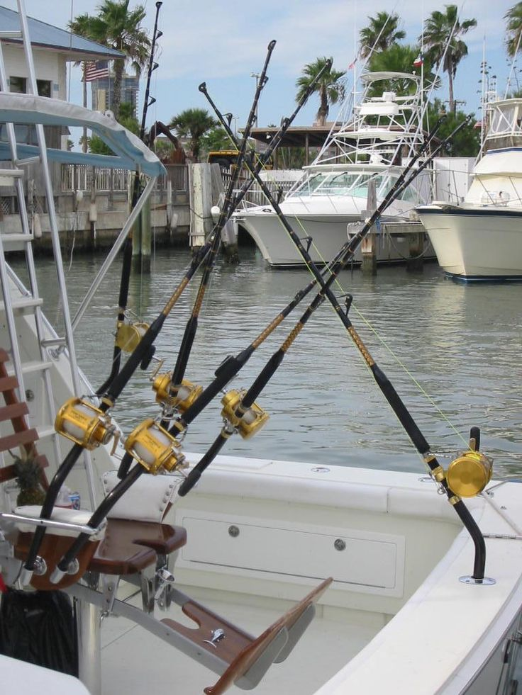 Penn Reels and Boat Rods - Michaels Christmas/Birthday