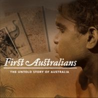 SBS Podcasts : Documentary: First-australians - excellent documentary about first contact and its repercussions