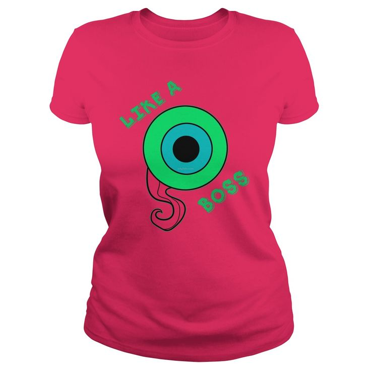 Like A Boss Jacksepticeye T-shirt