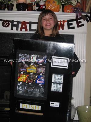Slot machine costumes