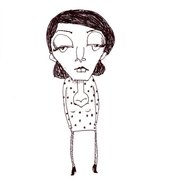 Illustration Pink Elephant/illustration /vector /illustratorAdobe /Painter