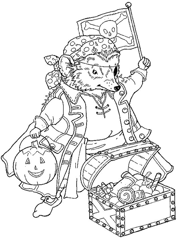 30 best Pirates images on Pinterest | Pirates, Colouring pages and ...