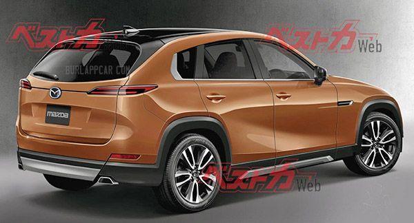 2022 23 Mazda Cx 50 New Illustrations Mazda Mazda Cx5 Mercedes