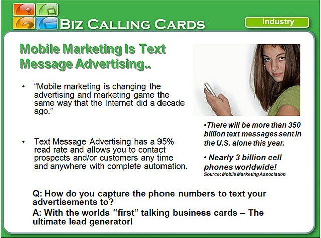 how to send text message online
